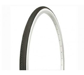Tyre WD 700 x 28c - White Wall