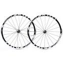Track Wheels DP30 CNC