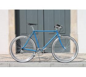 BiURBAN Sport 8s Metallic Blue