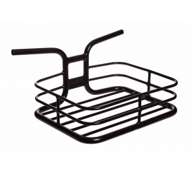 Black Basket Handlebar