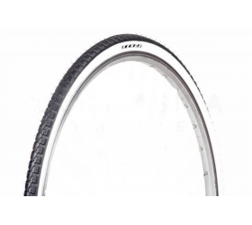 Classic Tyre Kenda 26 x 1 3/8 - Black and White