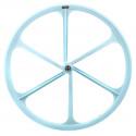 Front Wheel Teny Rim Six Spokes (Colors)
