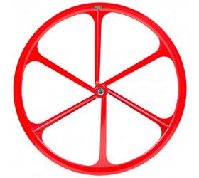 Roda da Frente Teny Rim Six Spokes (Cores)
