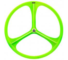 Front Wheel Teny Rim Tri Spoke (Colors)