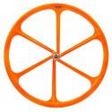 Rear Wheel Teny Rim Six Spokes (Flip-flop)