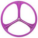 Rear Wheel Teny Rim Tri Spoke (Flip-flop)