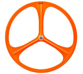 Rear Wheel Teny Rim Tri Spoke (Flip-flop)