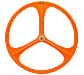 Roda de Trás Teny Rim Tri Spoke (Flip-flop)