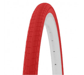 Tyre WD 700 x 28c - Red