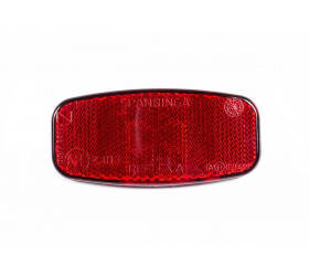 Rear Reflector for Carriers