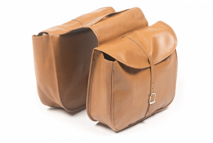 Rear Support Bags