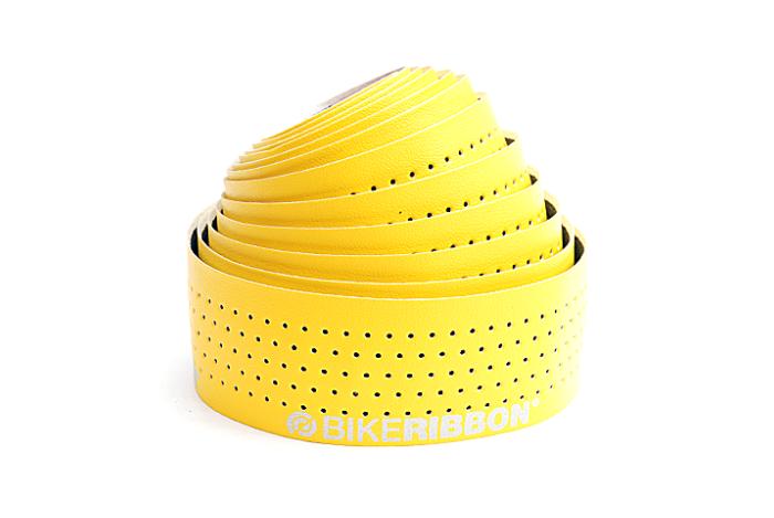 Bike Ribbon Eolo Soft Bar Tape - Fluor Yellow
