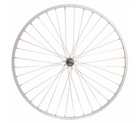 Trekking 700c 6v Rear Wheel (Freewhell Cog)