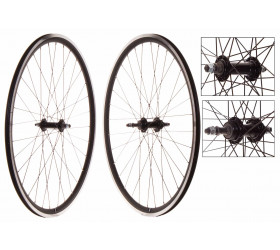 DP18 700c Wheelset (7s)