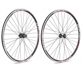 "Road Wheelset Gurpil DPX (28"")"