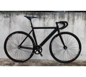 BiURBAN Track Black
