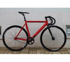 BiURBAN Track Red