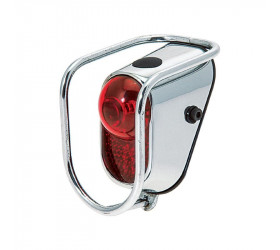 Luz Trazeira LED Retro