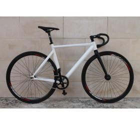 BiURBAN Track White v2