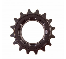 Black Freewheel Sprocket