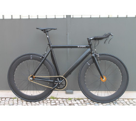 BiURBAN Aero Black & Gold