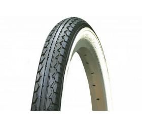 """Tyre Kenda 20"""" - Black/White"""