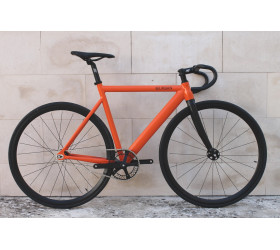 BiURBAN Super Track Orange
