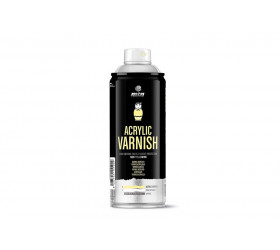 Spray Montna Varnish Acrylic Glossy