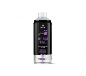 Spray Montana MTN PRO Anti Rust Primer Gray