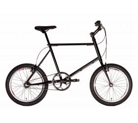 Mini Velo 3sp - Black