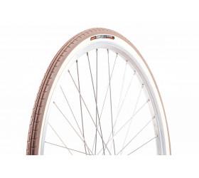 CST Tire 700x35c Brown/Cream