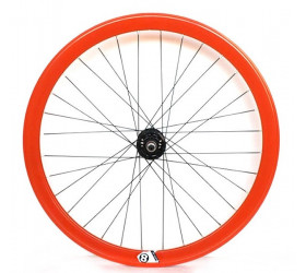 "Fixie Rear Wheel Origin8  (28"")"