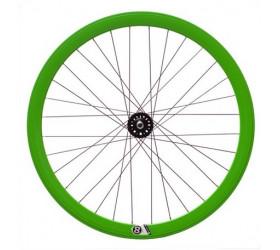 Fixie Front Wheel Origin8 - Green