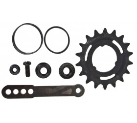HiStop Coaster Brake Kit
