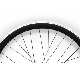 Origin8 DP18 8-9s Wheelset