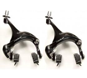 caliber brake radius AS2.4 46-57 black
