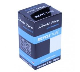 """Deli Tire Inner Tube 26"""" x 1.5-2.0 (AV35)"""