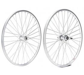 "Wheelset Parallex 26"" x 1 3/8"