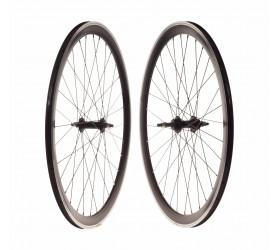 P40 Wheelset 7s (Freewheel)
