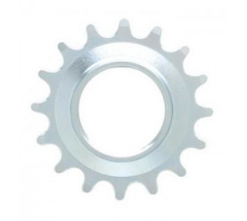 Fixed Sprocket - Silver