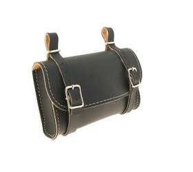 Saddle Bag - Black
