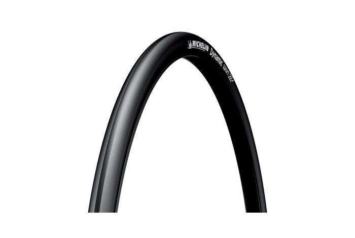 Cubierta Michelin Dynamic Sport 700x28 Negro-Blanco