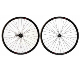 Coaster Brake Wheelset Weinmann Manuka