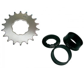 Kit single speed Formula