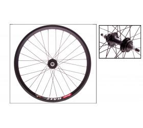 "Rear Wheel w/ Flip-Flop BMX DA17 (20"")"