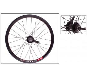 """Roda de Trás BMX DA17 c/Travão Contrapedal (20"""")"""