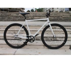 FIXIE Kamikaze White&Black (Protótipo)