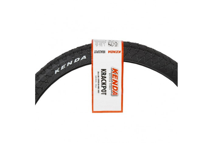 """Pneu Kenda BMX 20"""" (20*1.95) - Cores"""