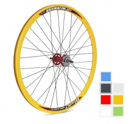 Rear Wheel Fixie Weinmann DP-18