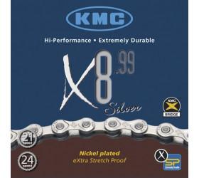Corrente KMC X8.99 (8v)